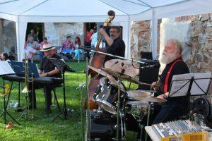 Jazz-Konzert Großzschepa 2015