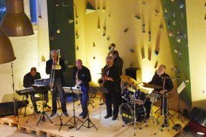 Jazz-Konzert Erfurt 2016