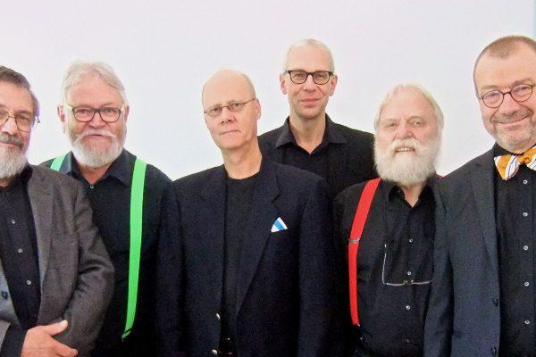 SUM II Jazzgesellschaft in Bargteheide/ Hamburg 2015