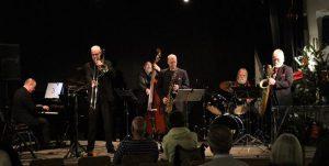 Jazzkonzert in Naunhof
