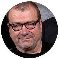 Reinhard Bohse